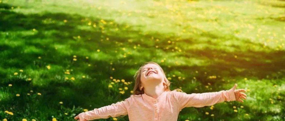 儿童心理的七个特征——世界顶级心理学家这样解读人生