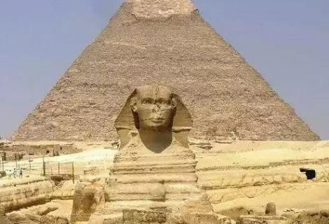 人类历史上最大的文物造假案——金字塔竟然是上个世纪用混凝土浇出来的!