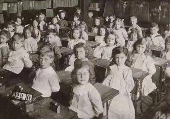 教育的革命