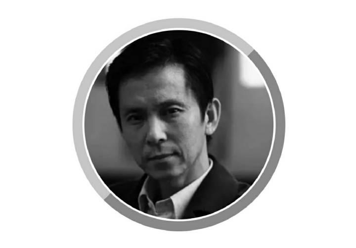 何家英:孤独是艺术家最大的财富   亚洲艺术画报