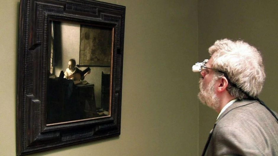 """西方艺术史的""""弥天大谎"""""""
