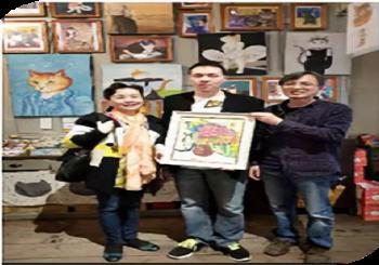 《艺术教育介入自闭症孩子治疗手记》