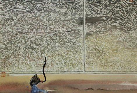 「时间·底色—李梅水彩作品展」将于北京隆重举办