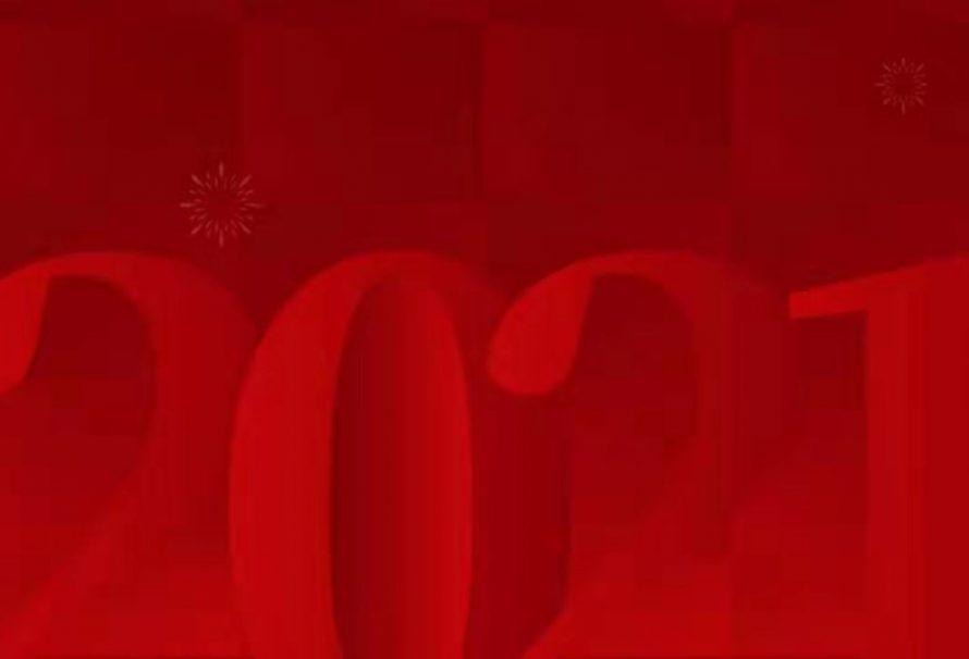 世界华人美术教育协会陈怡倩主席新年致辞